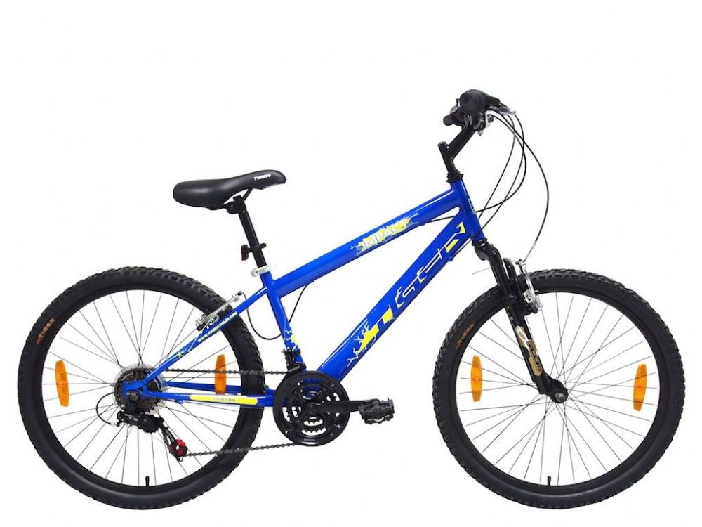 Tiger Impact 24 Boys Mountain Bike